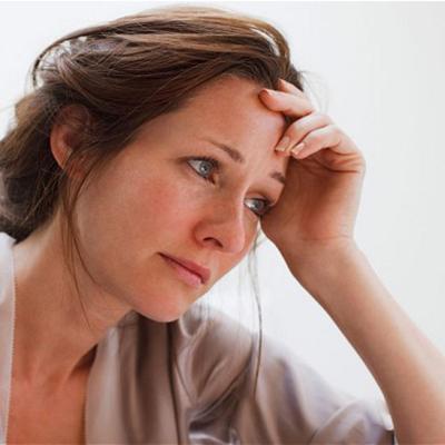 Energetische massage en Reiki nemen overbodige prikkels weg